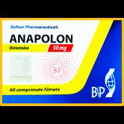 Самый сильный стероид Анаполон 50 купить по лучшей цене
