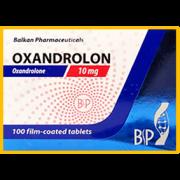 Оксандролон 10 (Анавар) (6)