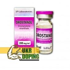 Drostanol 200 SP Labs