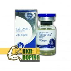 Testover-C 200 (Vermodje)