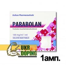 Parabolan 100 Balkan