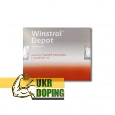 Winstrol 50 Depot