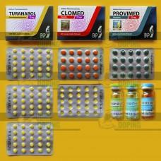 Эффективный курс стероидов на силу для пауэрлифтинга