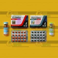 Курс Тренболон ацетат + Тестостерон пропионат