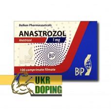 Анастрозол 1мг (Антиэстроген)