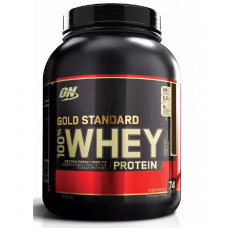 Gold Standard 100% Whey от Optimum Nutrition (2.270 kg.)
