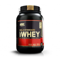 Gold Standard 100% Whey от Optimum Nutrition (908 gr.)