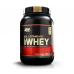 Купить Золотой Стандарт 100% Whey от Optimum Nutrition 908 гр.