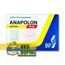 Анаполон Балкан