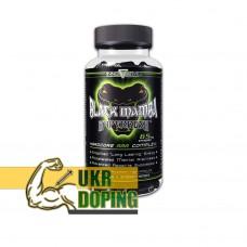 Black Mamba 90caps (Innovative Diet Labs) – мощный термогенный жиросжигатель