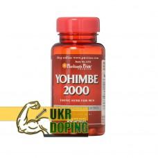 Йохимбин 2000 (Yohimbe)